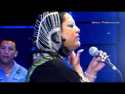 NUNCA VOY A OLVIDARTE - La India   Chucuito - Callao