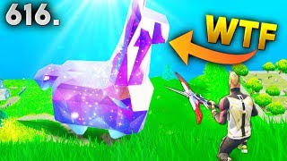 Fortnite Funny WTF Fails and Daily Best Moments Ep.616