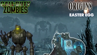 black ops 2 zombies gameplay origins - TH-Clip