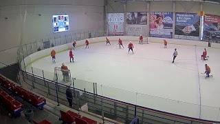 Шорт хоккей. Лига Про. Группа А. 10 декабря 2018 г