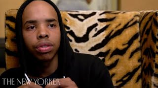 Earl Sweatshirt of Odd Future on inspiration | The New Yorker