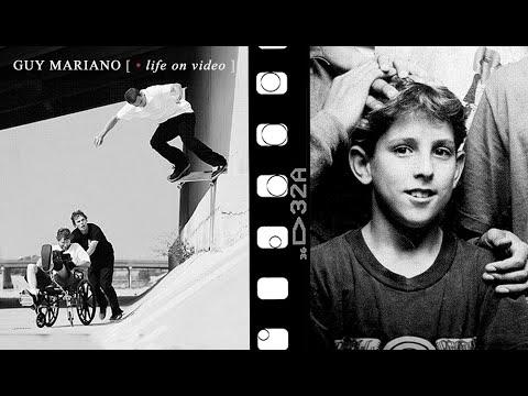 Guy Mariano Life On Video | Full Story