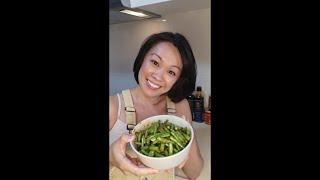 Cooking with Nanyang Sauce - Episode 9 - Sambal Long Beans