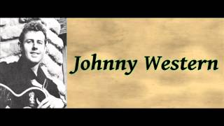 The Gunfighter - Johnny Western