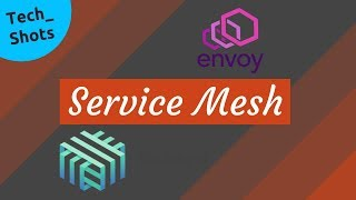 Why Service Mesh? | Microservices Architecture Pattern | Tech Shots