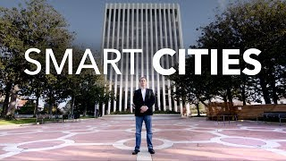Smart Cities: Solving Urban Problems Using Technology