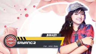 Jihan Audy - Sayang 2 (Official Music Video)
