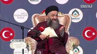 Mekke'nin Fethi Programı Sohbeti 31 Aralık 2018