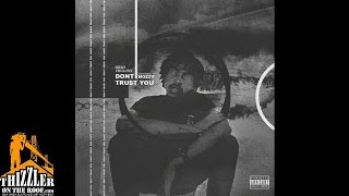 Wod Higgins ft. Mozzy - Dont Trust You [Prod. Lil 6ix] [Thizzler.com]