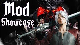 Devil May Cry 5 - DMC2 Dante Update 2 Mod Showcase