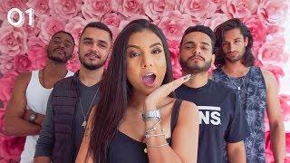 """O Youtuber Lucas Rangel veio gravar o vídeo """" VAMOS ENCONTRAR UM NAMORADO PRA DANI! -#OCrushPe"""