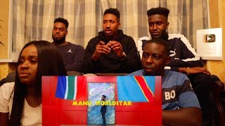 🇿🇦🇨🇩Manu Worldstar   NaLingi ( REACTION VIDEO ) ||  #UbuSpotlight 🇿🇦🇨🇩|| @Manu_WorldStar