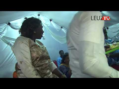 Ngoyane avec khady mboup: Admirez les leumbeuls de Ngoné Ndiaye Mbathio ndiaye et Soda bousso