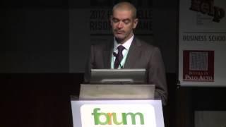 Youtube: Intervento di Vittorio Maffei, Forum Delle Risorse Umane 2012