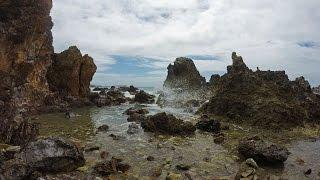 St Thomas USVI - Cas Cay Snorkeling and Kayaking