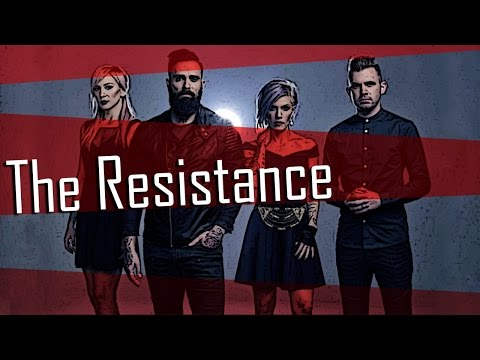 Skillet the resistance unleashed скачать