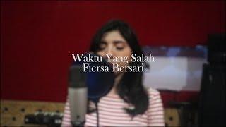 Waktu Yang Salah - Fiersa Besari (cover by Jeka)