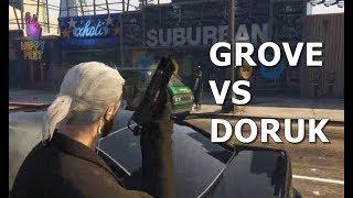 GTA V ROLE PLAY PS4 REAL LIFE RP SERVER - Thủ thuật máy tính - Chia