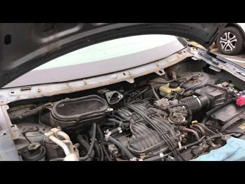 FORD Fuel Pressure Sensor REPLACEMENT p0193 Escape Taurus Explorer