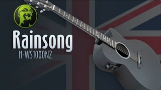 GearGossip Rainsong H-WS1000N2 Review (ENG)