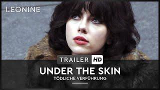 Under the Skin Film Trailer