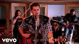 Jon Pardi - Write You A Song (Performance Video)