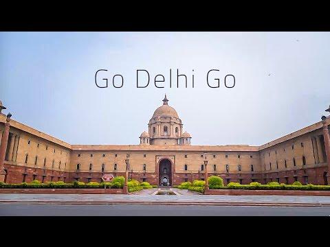 Yeni Delhi Turu