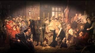 Русские цари. Часть 1.  Эпоха Грозного царя