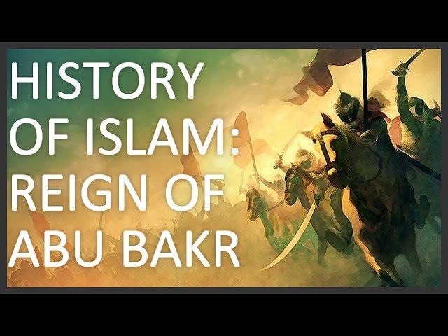 Videouttalande av Rashidun Caliphate Engelska