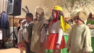 XV Karpacka Wielkanoc w Machnówce