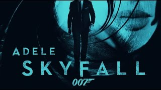 Top 10 James Bond Theme Songs