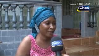 Les Parents De L'artiste MHD S'inquiètent à Conakry