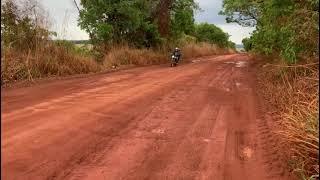 Moradores do distrito de Alagoas sofrem com a precariedade de estrada e ruas na localidade