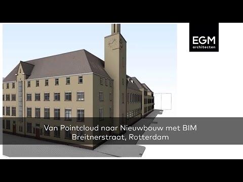 Woningen in voormalige Rotterdamse school