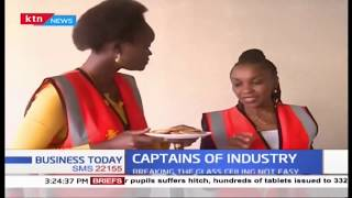 The story of KWAL CEO Lina Githuka | CAPTAINS OF INDUSTRY