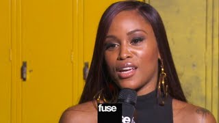 """Eve Talks Leaving Out Ruff Ryders on """"Lip Lock"""""""