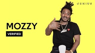 "Mozzy ""Perk Callin"" Official Lyrics & Meaning 