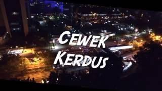 KEMAL PALEVI X YOUNG LEX   Cewek Kerdus (Lirik Video)