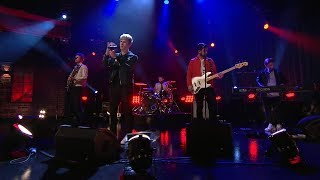 'Follow Your Fire'   Kodaline | The Late Late Show | RTÉ One