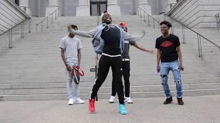 Rich The Kid - New Freezer ft. Kendrick Lamar (Official NRG Video)