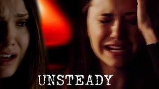 Elena Gilbert || Unsteady