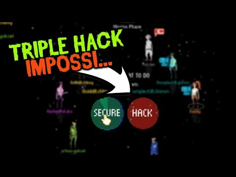 THE TRIPLE HACK IS IMPOS...   Mindnight Gameplay