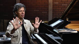 Mirror Image Piano Exercises - Piano Drill for Dexterity Used by Chick Corea