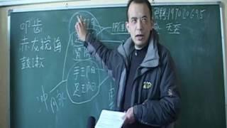 2013版12天练真气运行法学中医 第四天:任督脉上