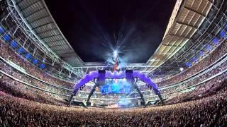 Spanish Eyes - U2 (From The Ground Up)