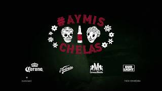 Carlos Trejo escucha #AyMisChelas