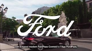 Come attivare il modem FordPass Connect