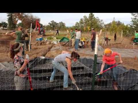 Continuing Education at the Ecological Landscaper Immersion Program