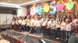 Kiddy Orchestra -Song- Hola la Hiye