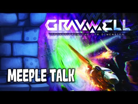 Gravwell Review with Meeple Talk